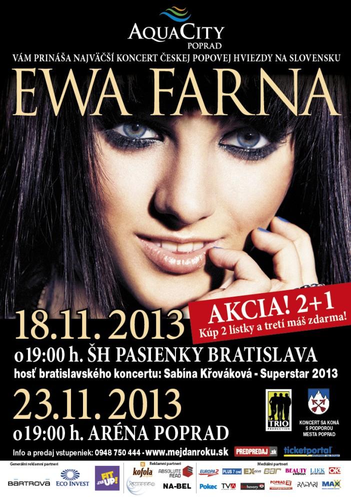 Ewa Farna 2013