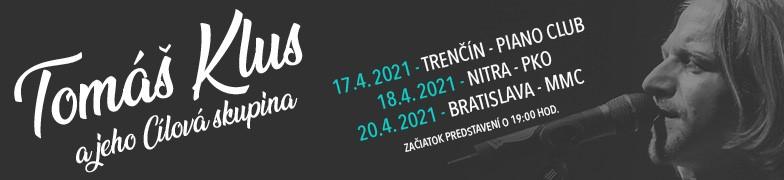 Tomáš Klus a jeho cílová skupina